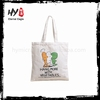 New design fold up toy storage cotton handbag,grocery tote bags,shopping bag