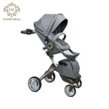 New design magic stroller baby with light weight umbrella jolly