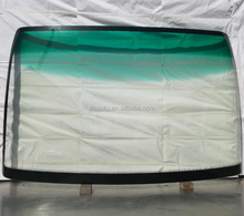 CHINA MADE OEM YUTONG KINGLONG HIGER ZHONGTONG ANKAI BUS GLASS WINDSHIELD