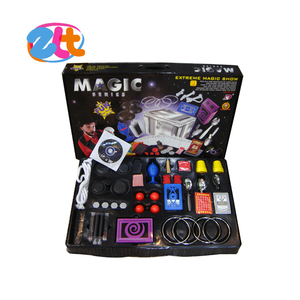 Magic toy professionals funny magic tricks and illusions for kids
