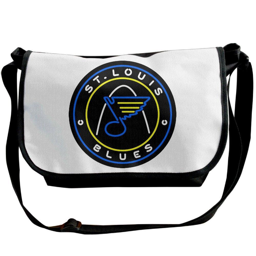 Get Quotations St Louis Blues Hockey Fashion Shoulder Bags Casual Handbag