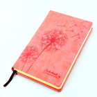 a5 a4 journal notebooks pu leather cover travelers notebook dairied book