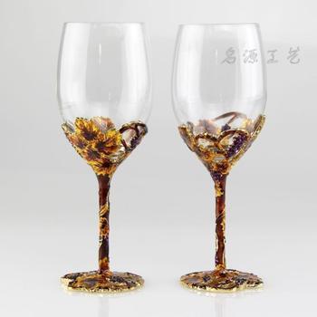 id es cadeaux pas cher sans plomb cristal verre de vin rouge de raisin diamant verre de vin. Black Bedroom Furniture Sets. Home Design Ideas