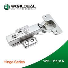 35mm cup FGV type soft closing hydraulic full overlay cabinet door hinges
