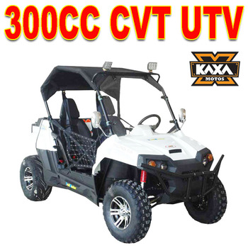 Gas Diesel Whosesale 300cc China UTV