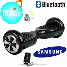 New Smart Self Balancing Electric Unicycle Scooters 2 wheels Hover board
