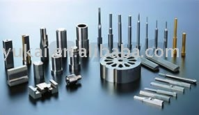 CARBIDE DIE COMPONENTS for precision finishing China Manufacturer