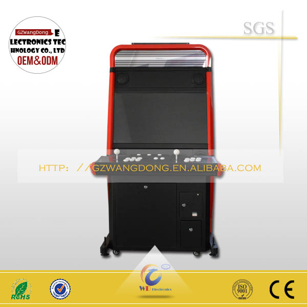 Super Street Fighter 5 Game Consoles Arcade Video Game Machine ...
