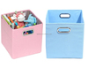 High quality customized decorative paper storage boxes with a competitive price