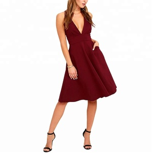 Latest Dress Designs Sexy Fashion Party Women Dresses