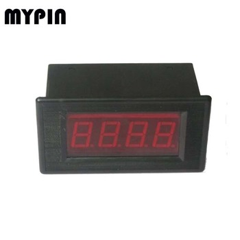 2012 Mini Digital Time Panel Meter