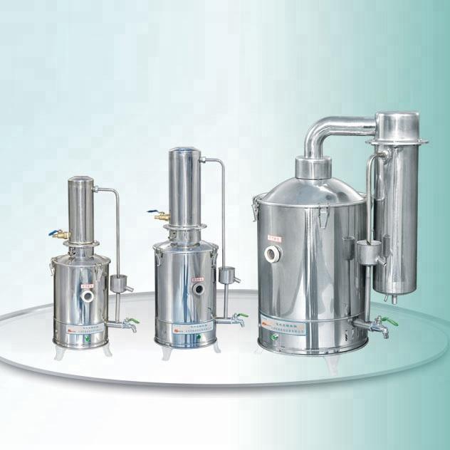 HS-Z68-5 Stainless Steel Water Distiller/Water Distillation Equipment