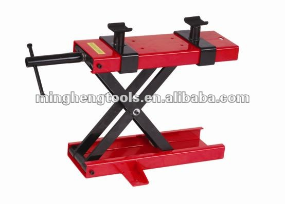 hot sell 500KG motorcycle lift