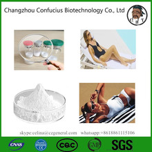 Factory supply Skin Tanning Melanotan 2 peptides melanotan ii