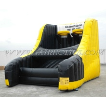 Inflatable Game /Inflatable Basketball Hoop/Juegos Inflables China A6001