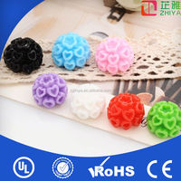 wholesale china fashion jewellery color yiwu beads for wedding