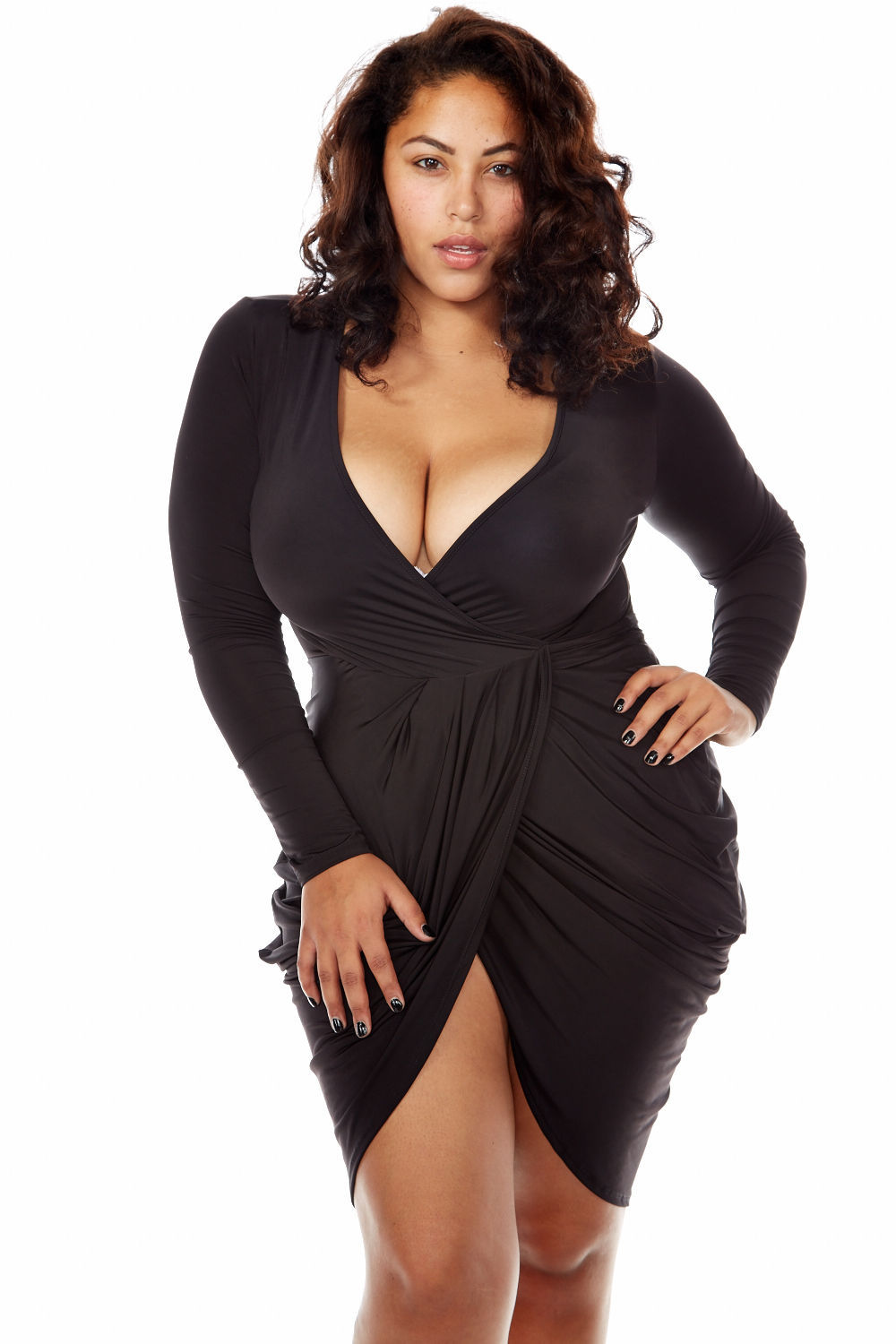 Sexy Plus Size Womens Clothes 56