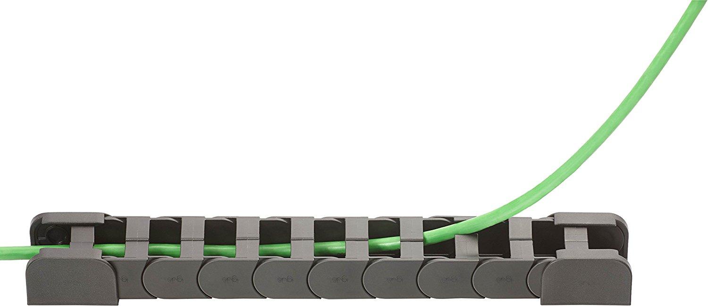 Igus 2500-12-100-0 2500 Series E-Chain Plastic