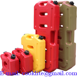 Steel Jerry Can / Oil Fuel Drum / Diesel Petrol Gasoline Fuel Tank