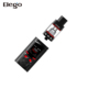 5ml SMOK vaping Kit 230W SMOK S-Priv Kit with TFV8 Big Baby Light Edition Tank for party
