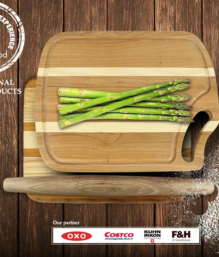 Nantong Allwin Wood Co., Ltd. - Wooden Top, Wooden Board