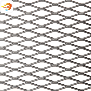 South Africa market expanded metal mesh factory Custom-made specifications