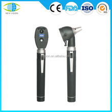 Portable Ophthalmoscope and Otoscope
