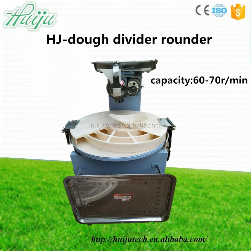 Best price dough divider rounder/ bakery machinery with high quality HJ-CM015S