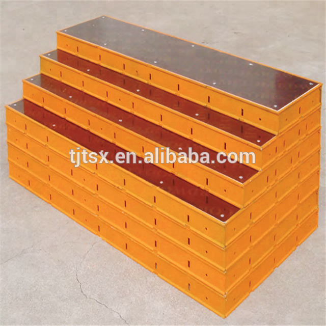 China Tianjin Manufacturer TSX-1721769 symons formwork,flexible combination concrete formwork,euro form