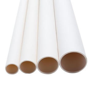 Custom attractive price high impact uv resistant 20mm 25mm pvc electrical conduit/conduit pvc
