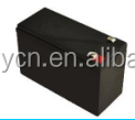 Grenergy high quality rechargeable LiFepo4 12v 20ah e bike battery