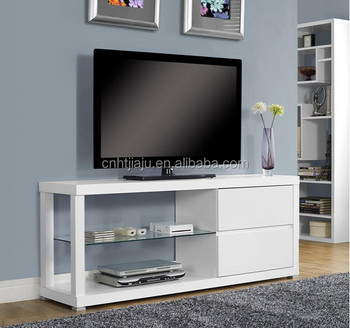 White Hollow Core 60 Inch Tv Console High Quality Tv Stand Buy Tv