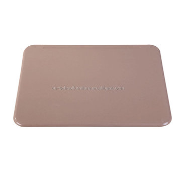 Desk Accessories Diamond Top Hard And Solid Table Melamine Plastic Component Board Product