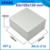 Die cast aluminum enclosure extruded aluminum case shenzhen box