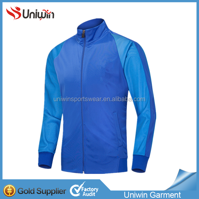 Wholesale newest Customize blank jacket
