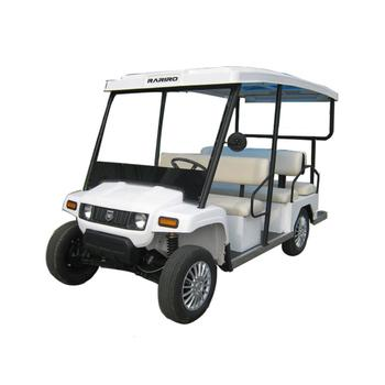 Sightseeing 6 Seats Electric Golf Cart Penger Vehicle For Sale ... on