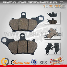 OEM Alibaba Wholesale Brake Pads Tuk Tuk Accessories