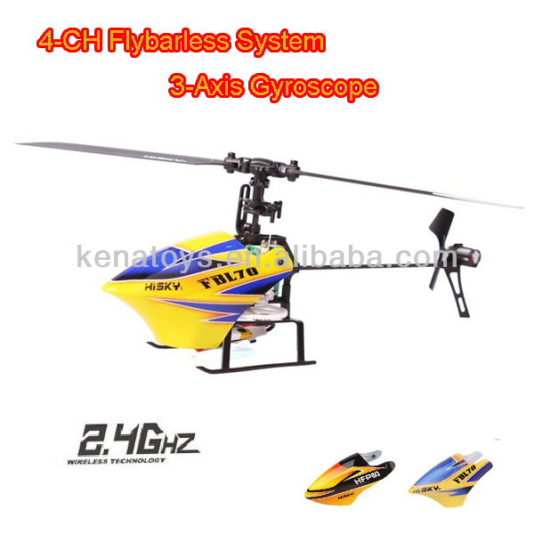 rc helicopter 4ch 3D Gyro 2.4Ghz Flybarless 4CH RC toy Helicopter rc spare parts China