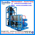Sambo 20T tube ice machine with CE and low price