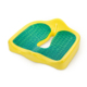 Couch Square Bus Driver Foldable Pu Foam Gel Butt Recovery Pillow Silicone Sitting Summer Office Chair Cooling Seat Cushion
