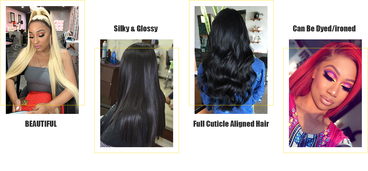 Guangzhou Jinpai Hair Products Firm Hair Products Human Hair Products Wigs