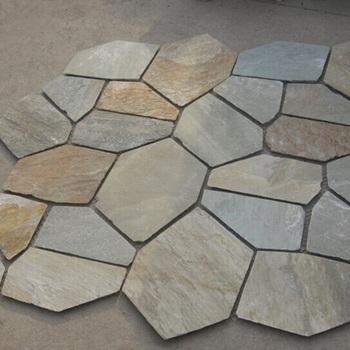 Outdoor Patio Flooring Slate