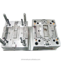 Aluminium die casting machine parts cheaper price, die casting mould/molds