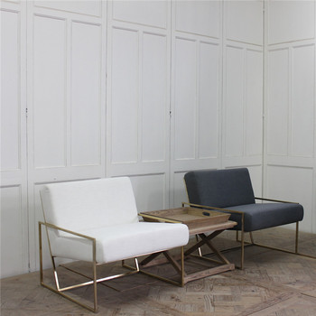 Home Furniture Living Room Modern Leisure Sofa Buy Sofa