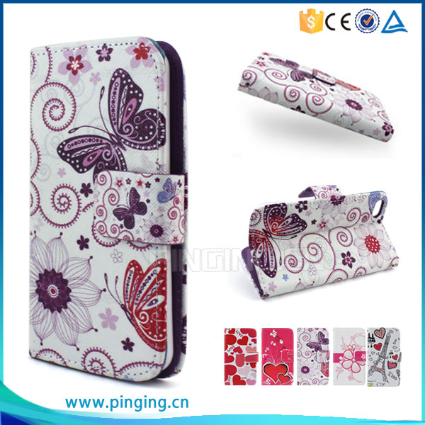 best service 09cce 0ea4a Colorful Printing Pu Leather Case Flip Cover For Letv Le 1s X500 For Other  Mobile Phone - Buy Flip Cover For Letv Le 1s,Leather Case Cover For Letv Le  ...
