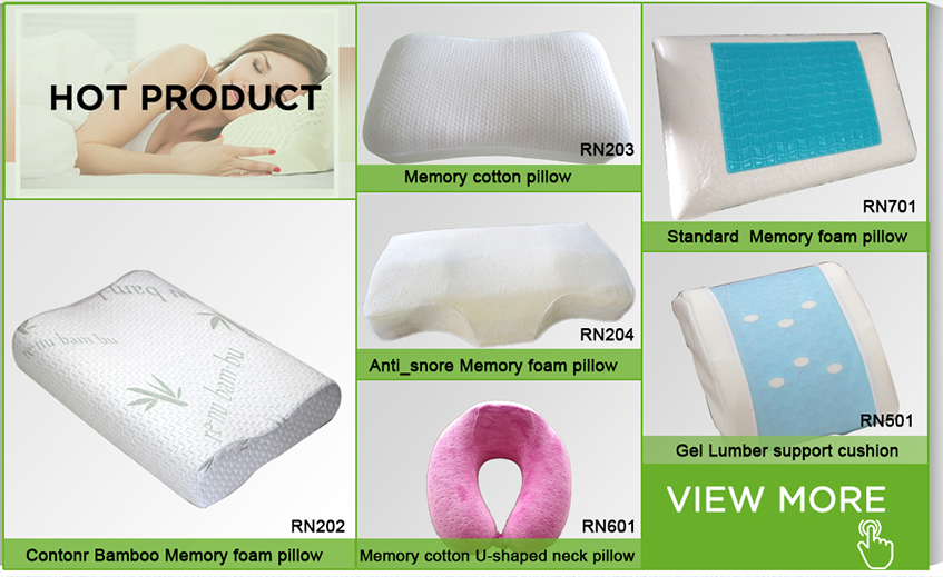 Materassi In Memory Foam Pro E Contro.Nantong Wenbo Foam Art Co Ltd Memory Foam Products Memory Foam