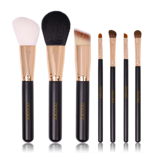 Original Docolor high quality single powder foundation brushes DA0702 make up brushes makeup brush set