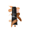 Oem moisturizing nature whitening waterproof bb cream korea private label