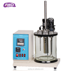 Device AWD-25 Oil Water Separating Device of Petroleum Oils and Synthetic Liquid Laboratory Equipment