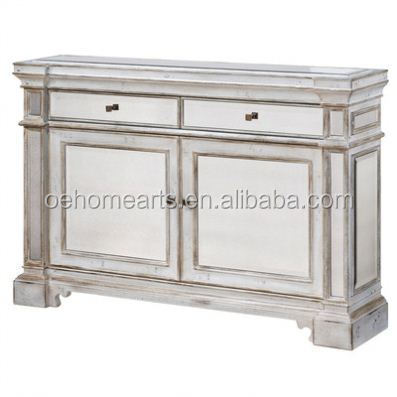New design cheap price hot sale walnut drawer chest